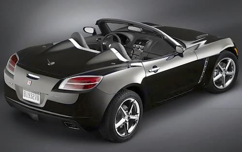 Saturn Sky Google Search And I Think This Little Car Is So Cute