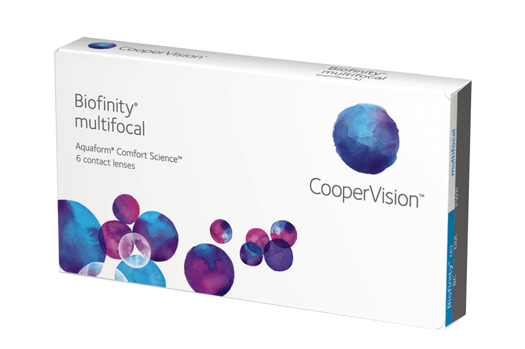 Biofinity Multifocal Biofinity Toric Contact Lenses Contact Lenses