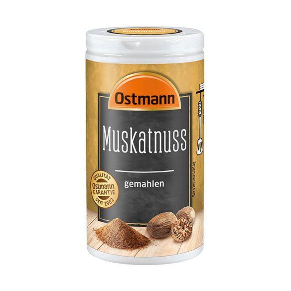 Muskatnuss Gemahlen Pastete Mahlen Blumenkohl