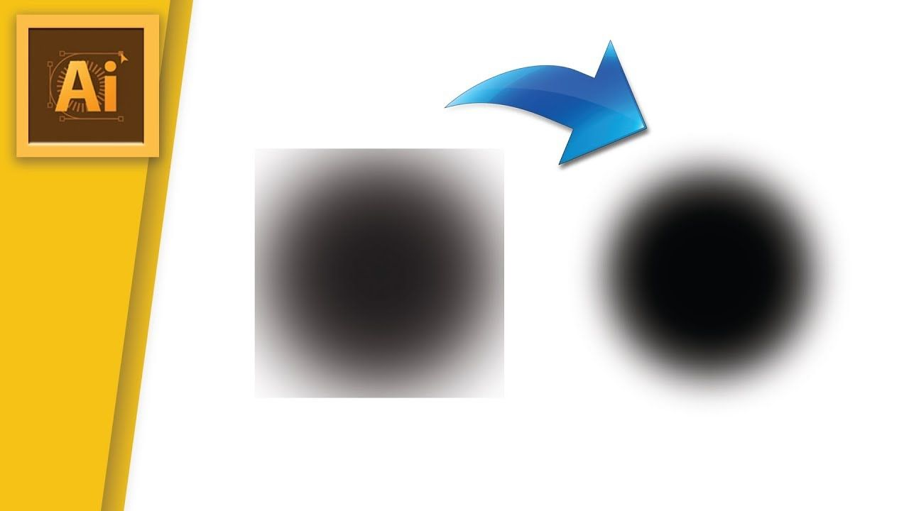 FIX Pixelated Effects In Illustrator ((SOLVED)) Perfect Gaussian