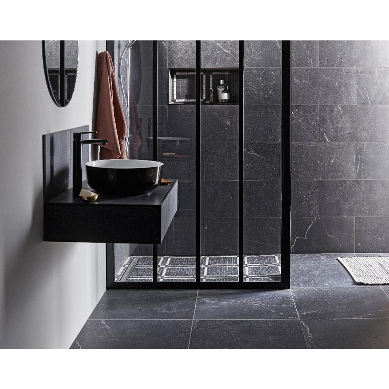 paroi de douche broadway salle de abin bathroom. Black Bedroom Furniture Sets. Home Design Ideas