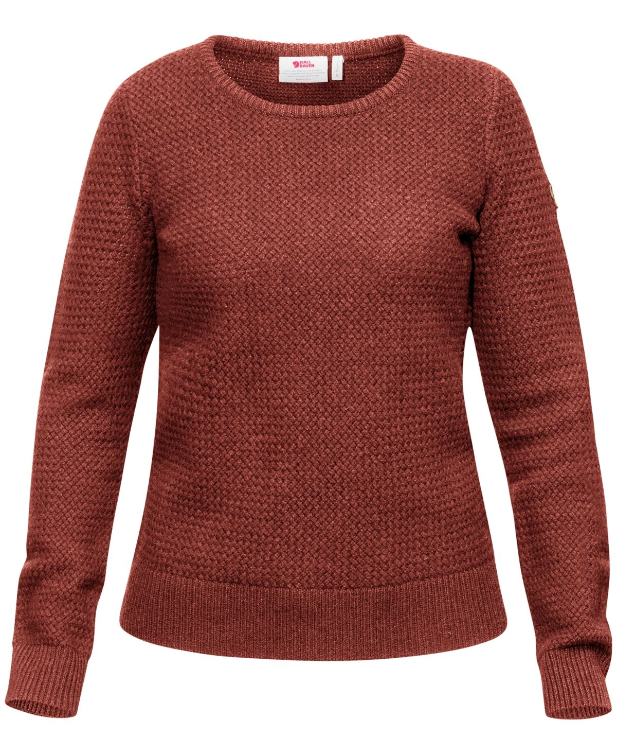 Photo of Fjällräven Ovik Wool Active Sweater & Bewertungen – Tops – Women – Macy & # 39; s