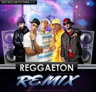 Remix Pack Reggaeton Remix Free Music Remix Pack Music Remix 2013 Reggaeton Regueton Dj