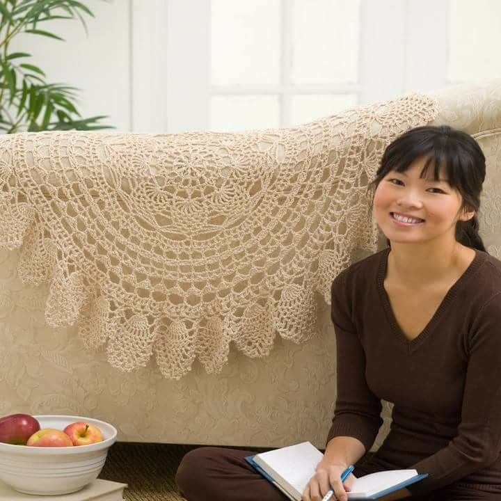 Perfect Www.redheart.com Free Crochet Patterns Pictures - Blanket ...