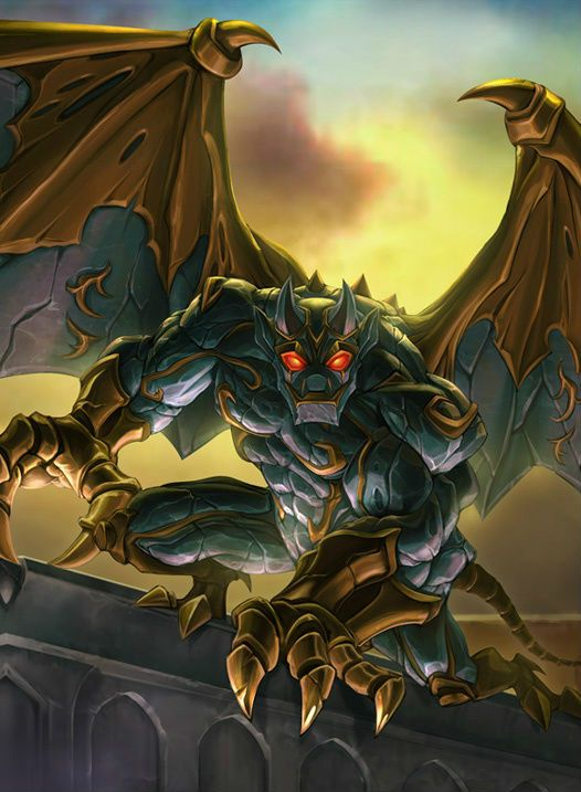 LOL Galio League of legends characters, Lol league of