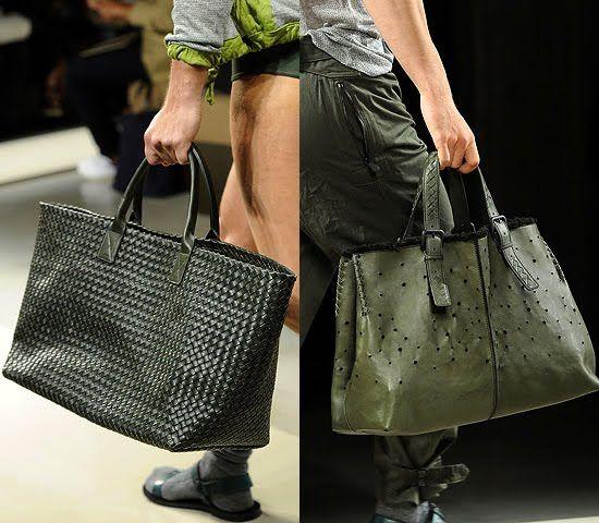 Borse Bottega Veneta Inspired : Bottega veneta cabat dark green colour woven style