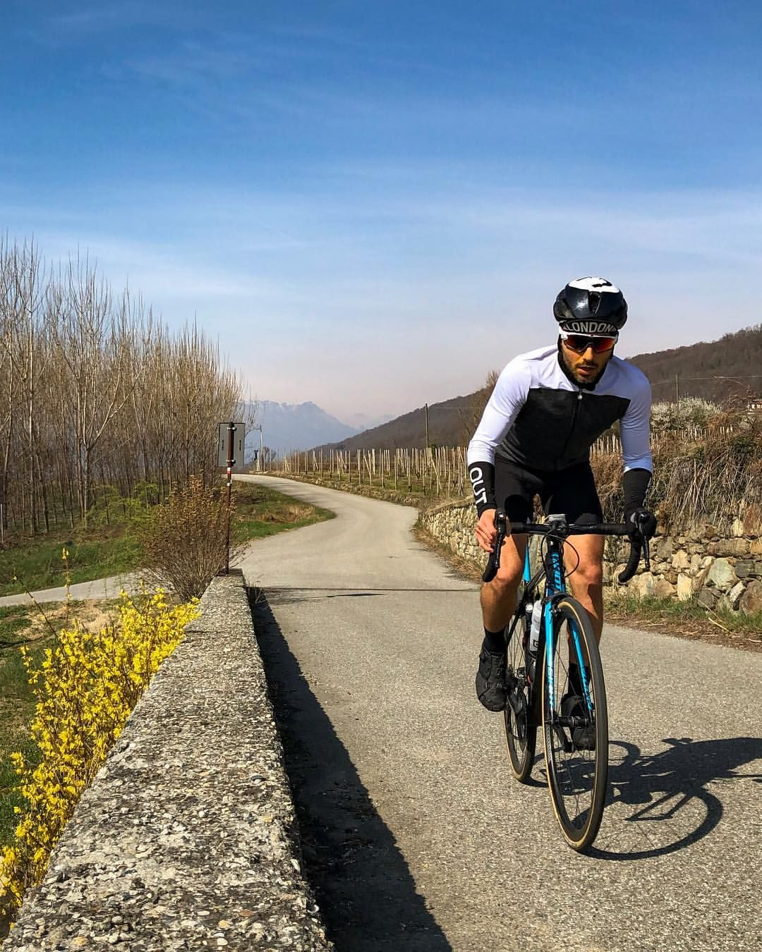 5 Reasons Why You Should Train And Race With A Powermeter Follow