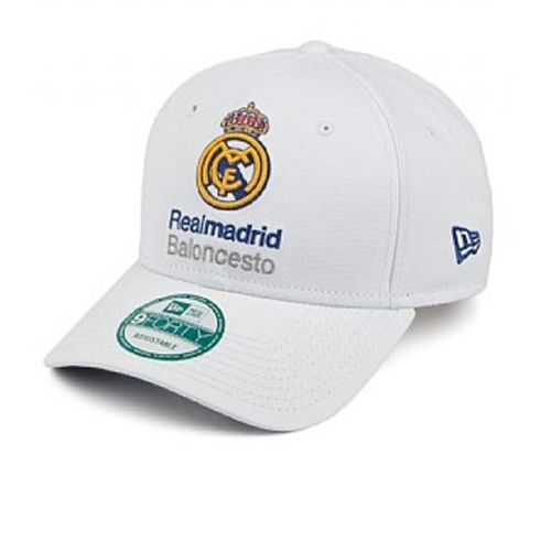Gorra New Era Real Madrid Euroleague 39Thirty  c95b3f8e34e