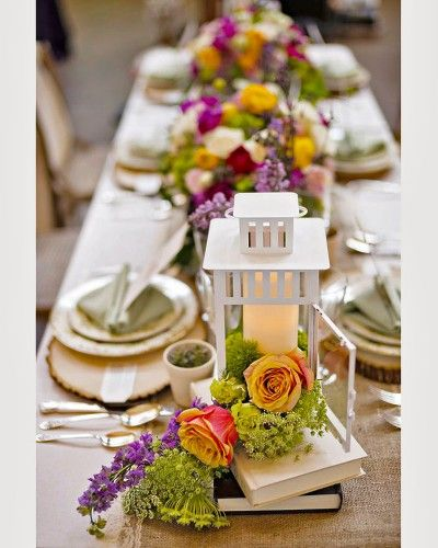 51 Amazing Lantern Wedding Centerpiece Ideas