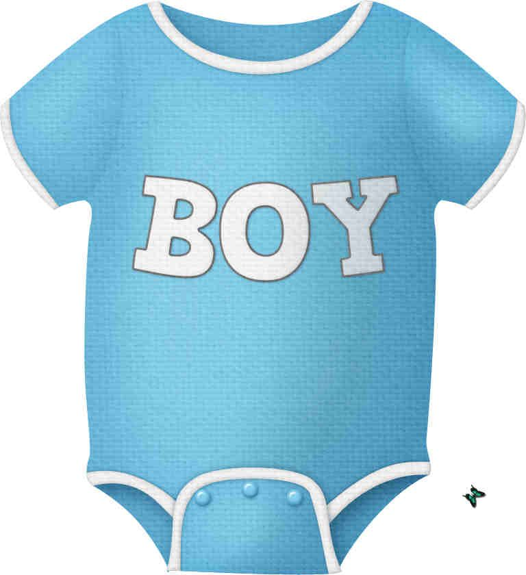 baby boy clipart shower - photo #46