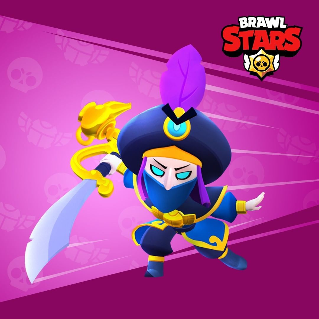 Rogue Mortis Is Available Now Get Now Free Gems With This Generator In 2020 Brawl Free Gems Stars