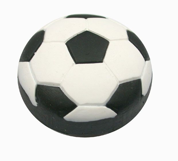 Football Door Knob | Door Knobs | Pinterest | Nursery accessories ...