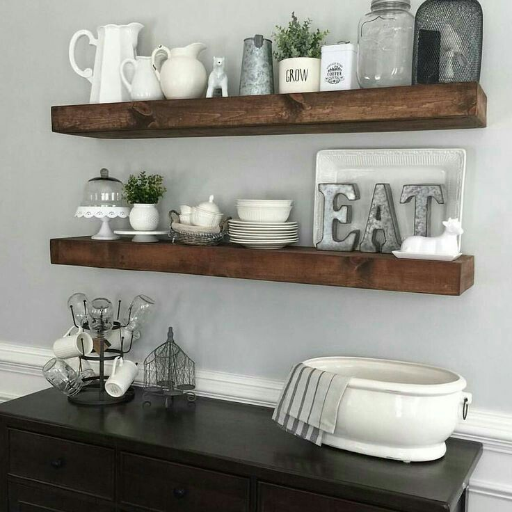 Pin By Rosalind Watkins On Floating Shelf Project For