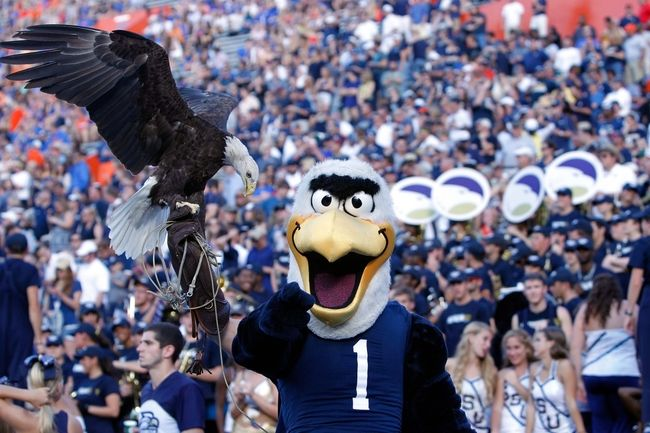 5 Reasons Georgia Southern University Can T Be Beat Hail