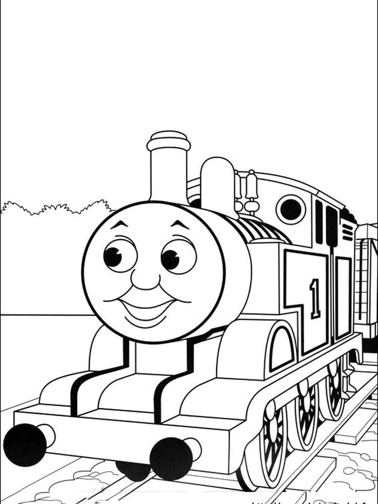 Printable Thomas And Friends Coloring Pages For Kids Free Coloring Sheets Train Coloring Pages Coloring Books Coloring Pages Inspirational