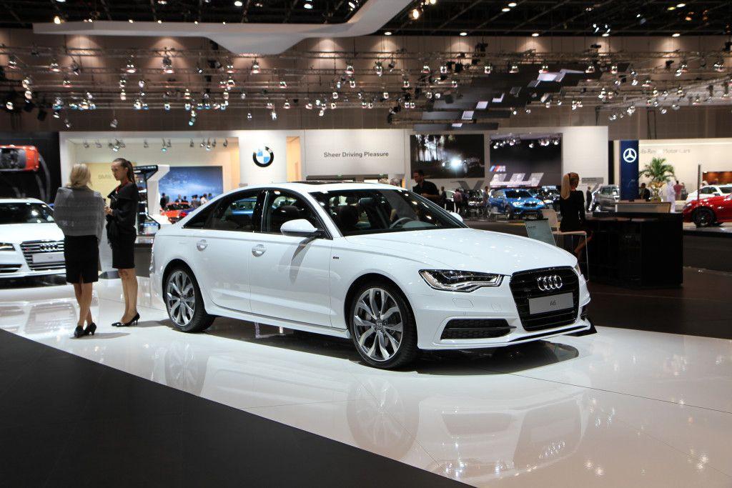 2015 Audi A6 Interior | Audi A6 2015 Black | Audi A6 2015 White