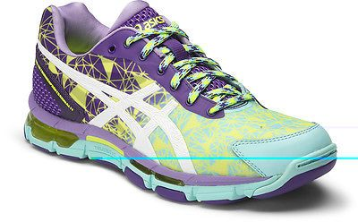 Details about Asics Gel Netburner Pro 11 Netball Shoes (5740