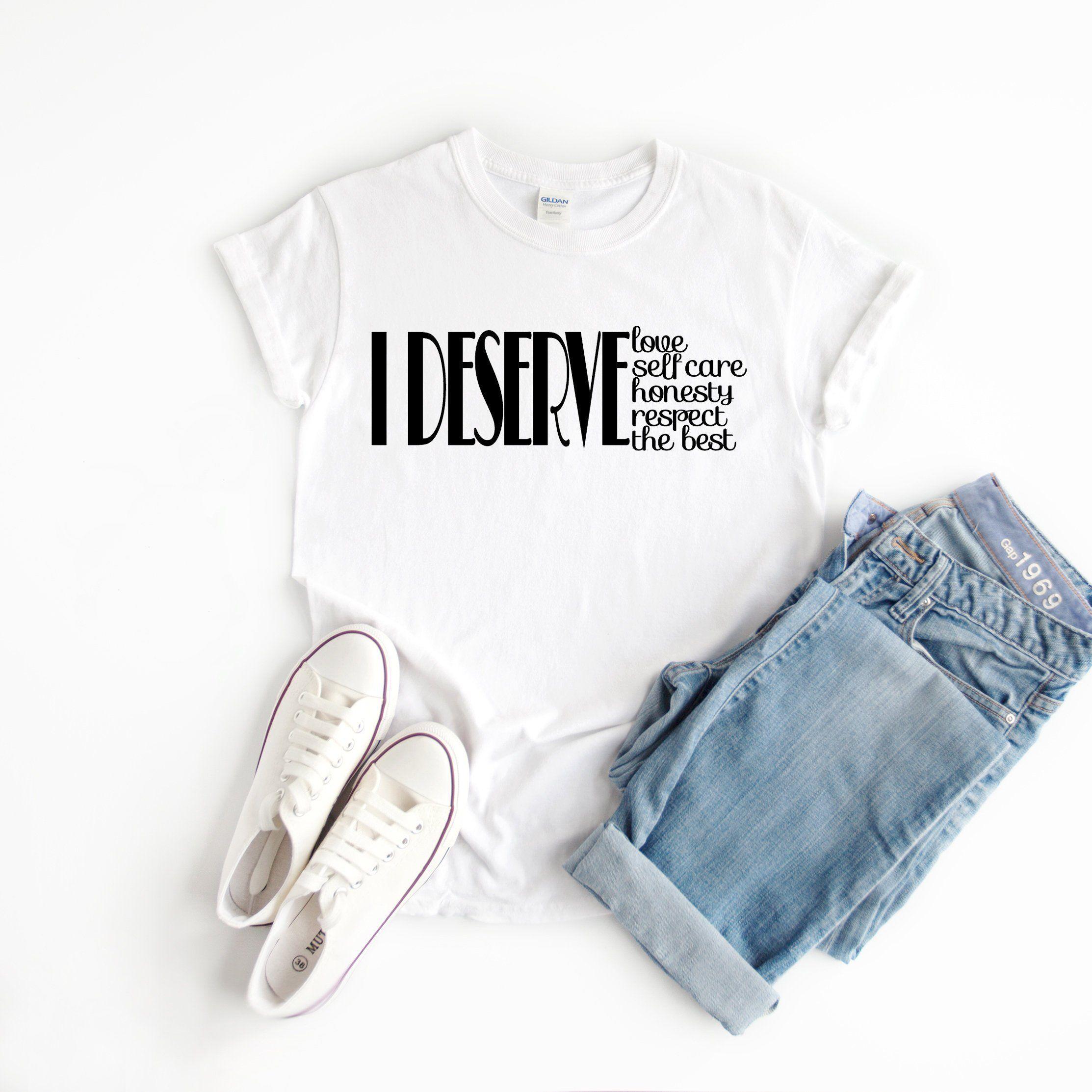 Womens Tshirt Uni Fit T Shirts