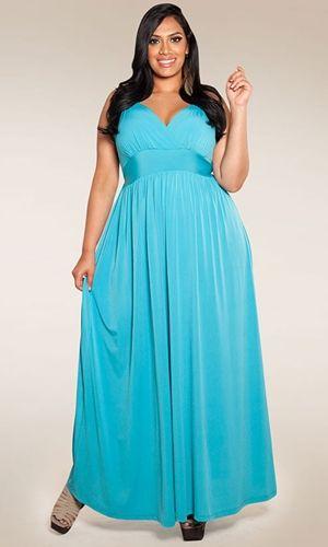1562d8992806d8  69.90 The Sabrina Maxi Dress (Sweet Shades) from SWAK Designs