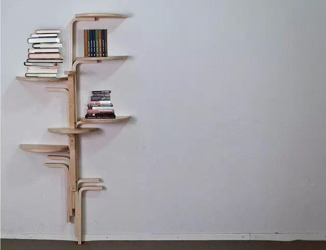 Libreria con sgabello ikea ikea hacks diy ikea ikea