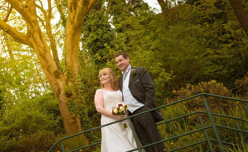 Colum and Steph Photo By Jane Photography Services