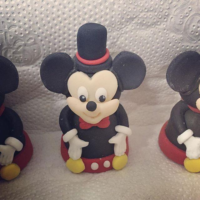 Doces personalizados circo do mickey