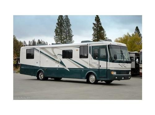 1999 Monaco Diplomat 38a Http Www Rvregistry Com Used Rv 1005507 Htm Rv For Sale Used Rv Forest River