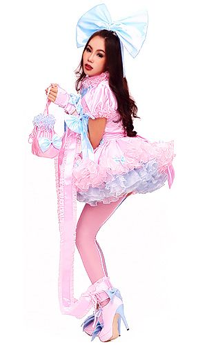 Pin On Sissy Store