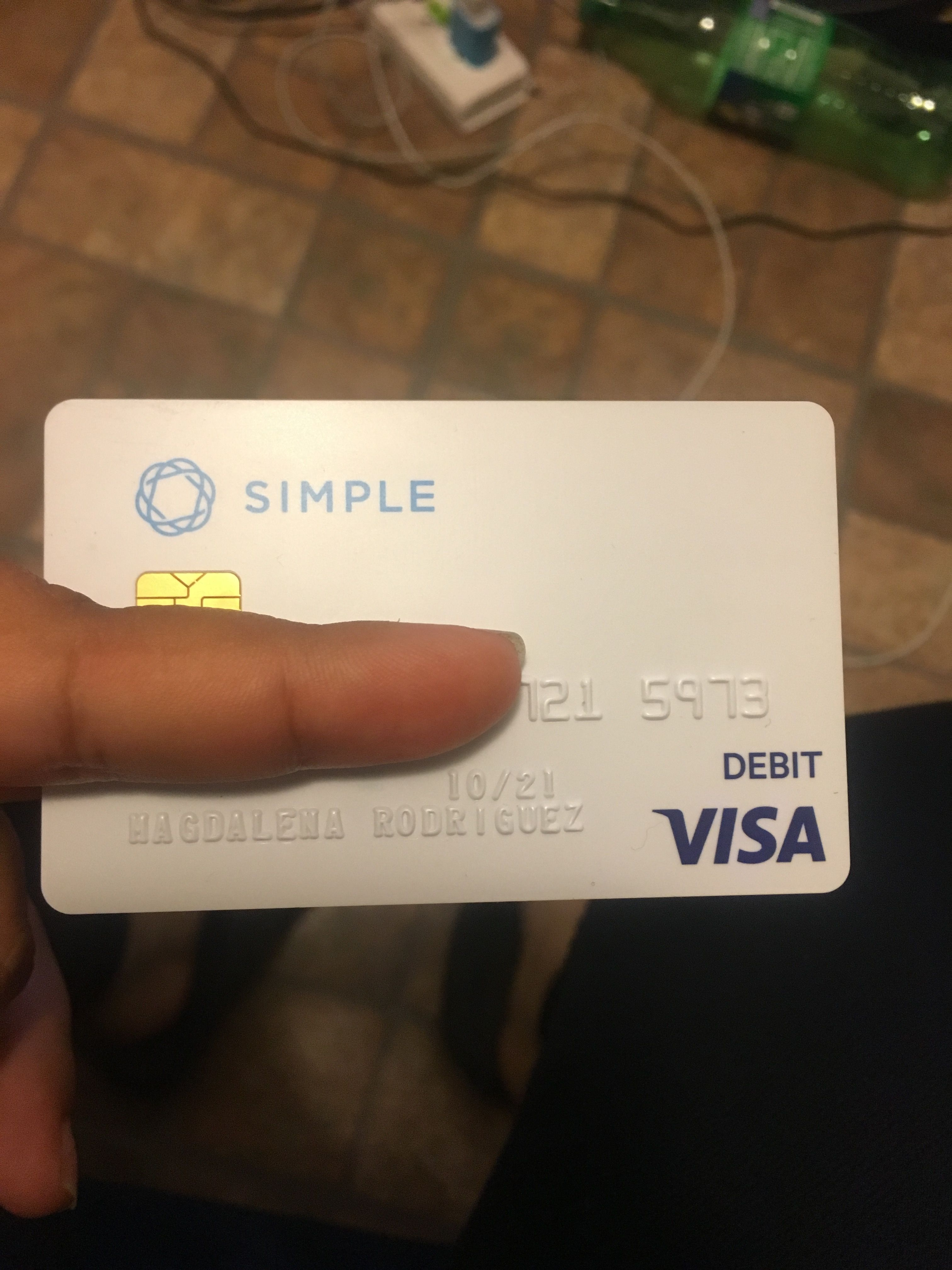I Love Banking With Simple I Think You Will Too Use This Link To