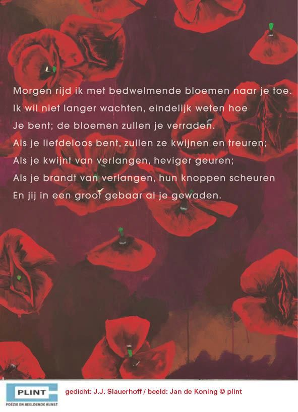 Citaten Gerrit Komrij : Gedicht j slauerhoff beeld jan de koning gedichten