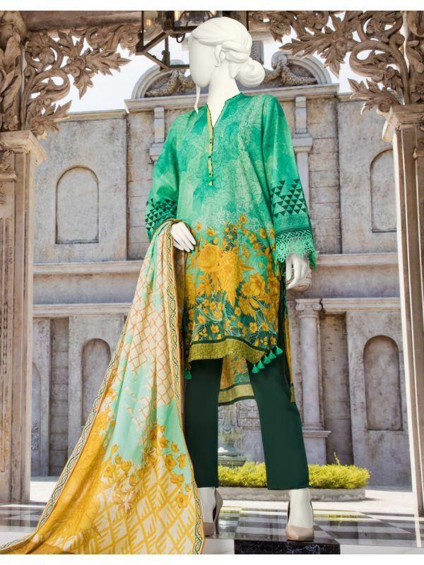 J eid collection 2018 ladies