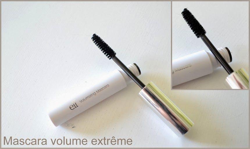 Mascara volume extrême (#21661) http://www.eyeslipsface.fr/produit-beaute/mascara-volume-extreme-longue-duree
