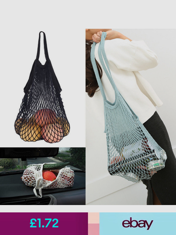 Tophouesewares Reusable Eco Bags & Utility Totes Home