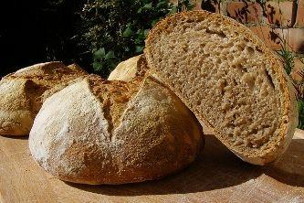 Ржаной хлеб рецепт 🥝 приготовления на дрожжах, выпекаем дома, как ... | 222x333