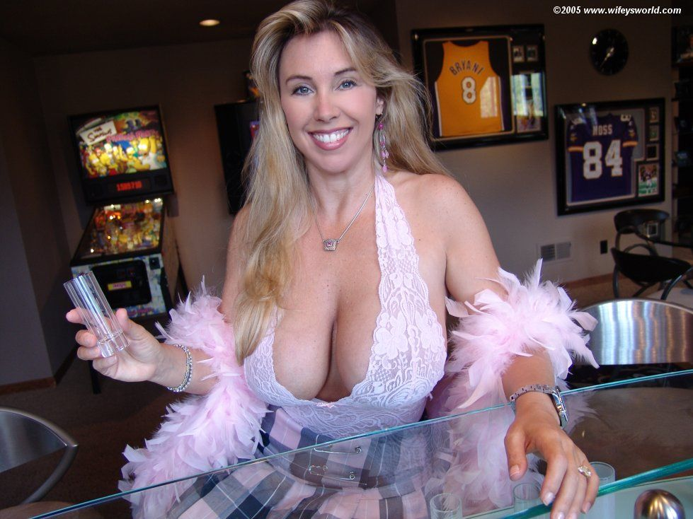 busty mature wifeys world