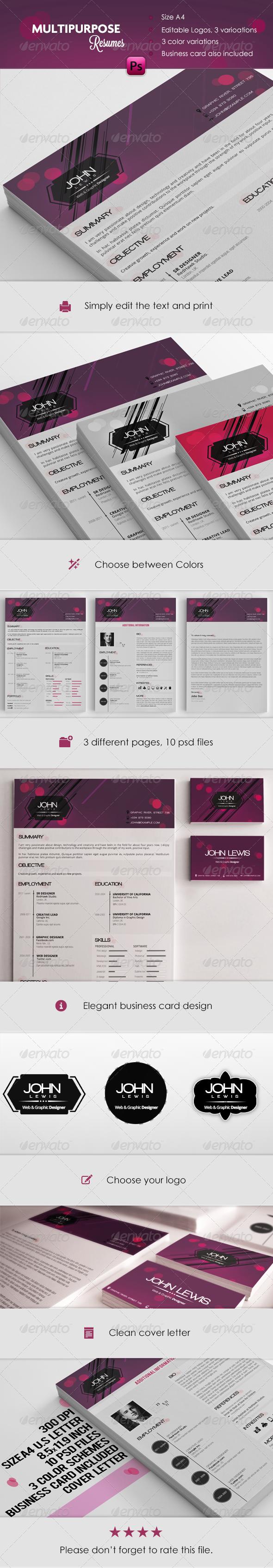 pin by bashooka web  u0026 graphic design on killer resume template  u0026 design