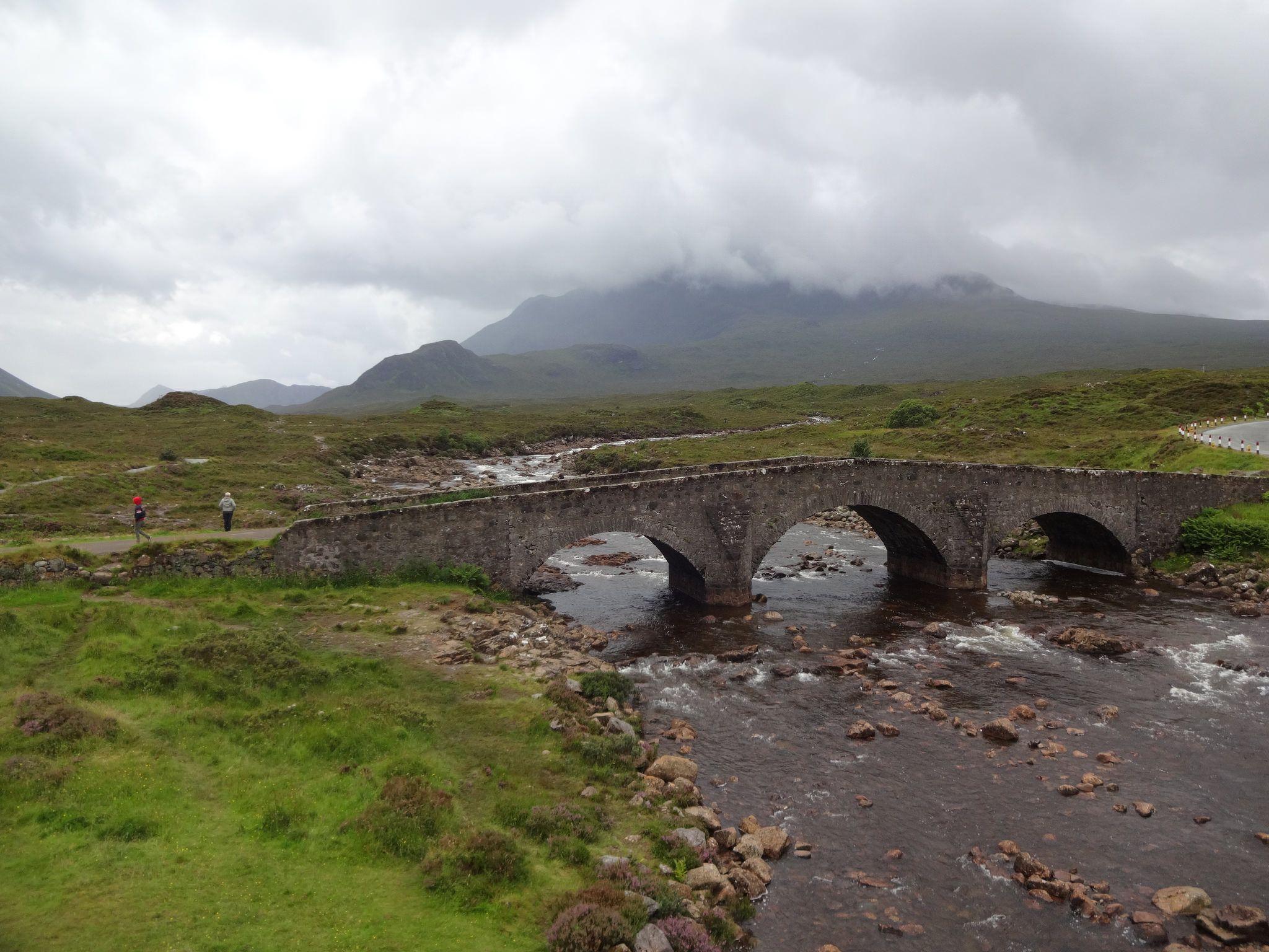 https://flic.kr/p/L5RmeZ | Schotland - Isle of Skye
