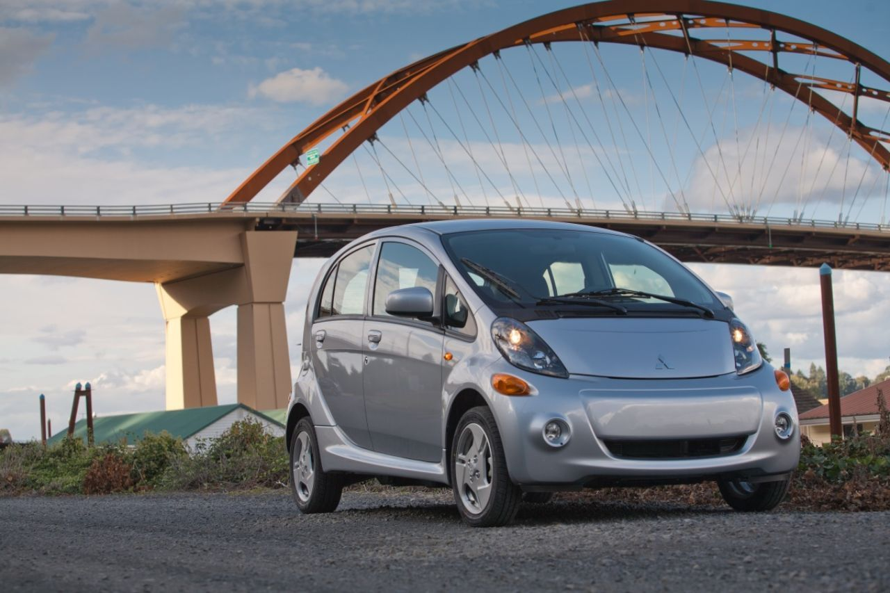 2018 Mitsubishi iMiEV Price And Release Date http