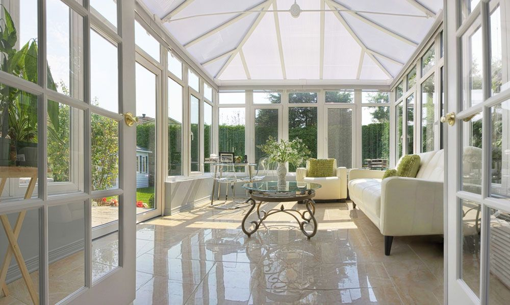 What To Consider When Adding A Conservatory To Your House Glass