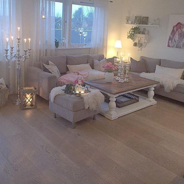 Wohnung Wohnzimmer Dekoration Ideen Auf Ein Budget: Pin Von Ma Schna Auf Für Zuhause