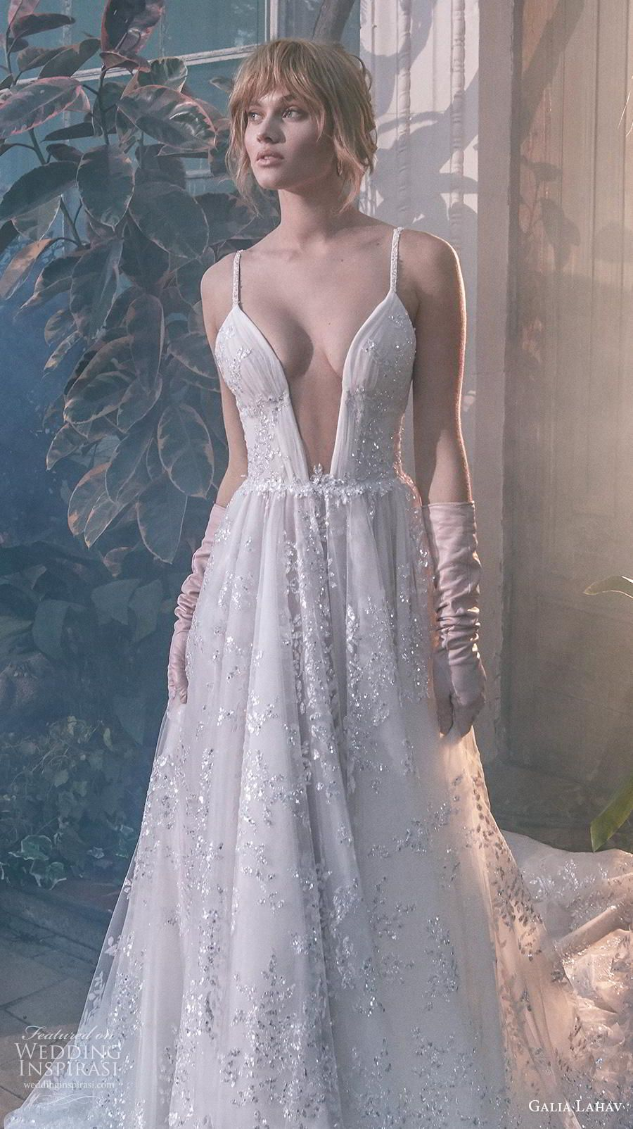 These 13 Looks Prove That Fairytale Wedding Dresses Can