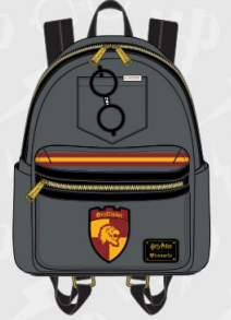 bbe5438d63b Loungefly Harry Potter Gryffindor Mini Backpack