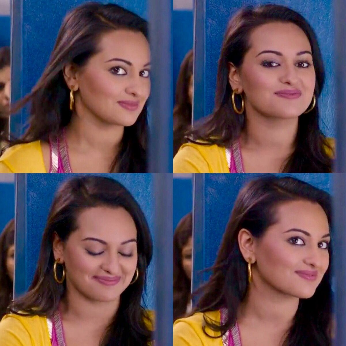 Sonakshi Sinha in Son Of Sardar | Beautiful actresses ...