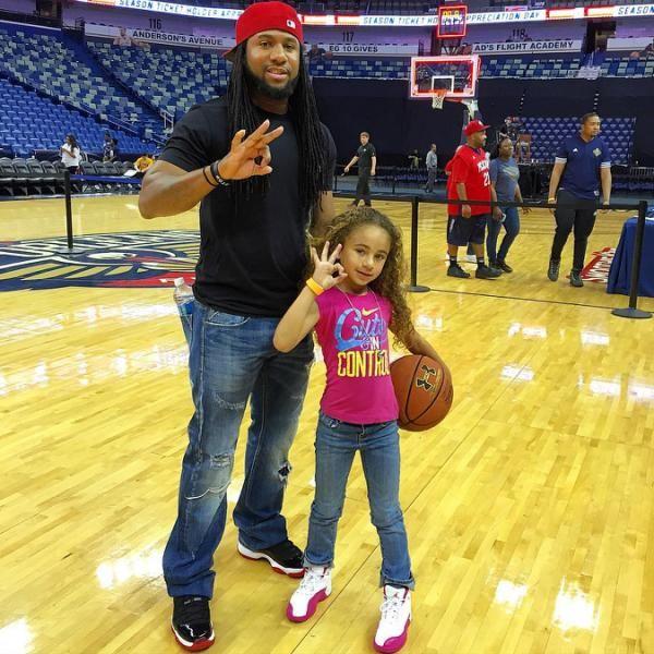 Fenómeno del básquetbol: la niña prodigio que sueña con llegar a la NBA | Zona Mixta - Yahoo Deportes