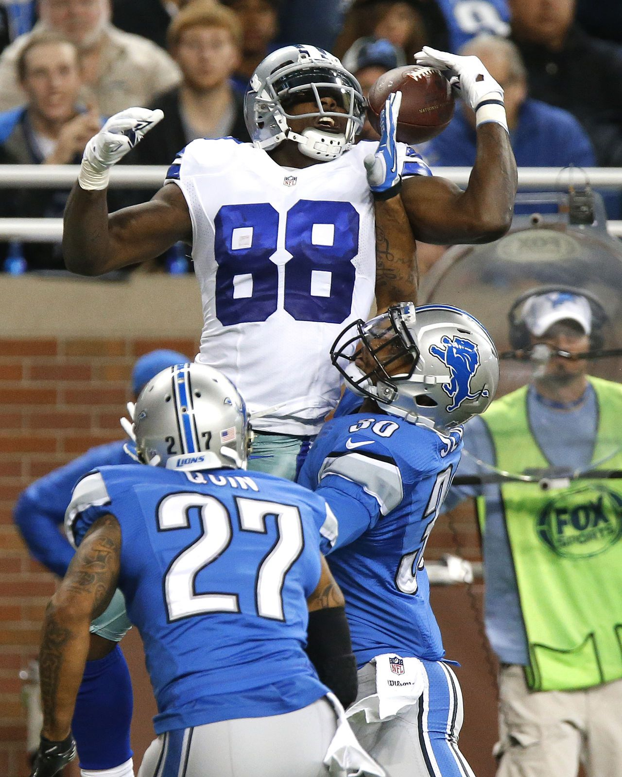 Nfl Com Photos Best Catch Dez Bryant Dez Bryant