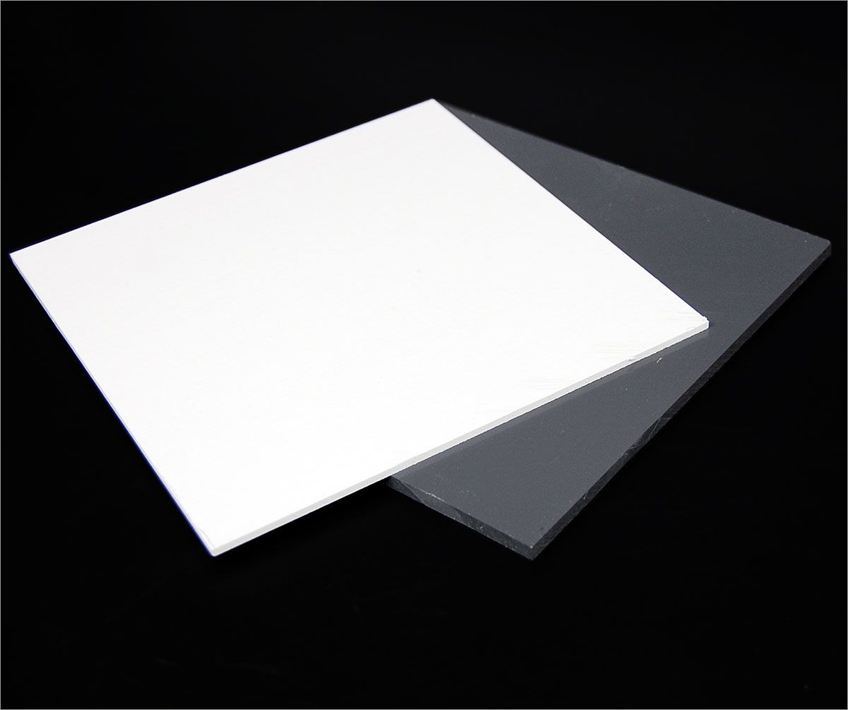 High Impact Strength Pvc Sheets Plastic Sheets Tap Plastics Acrylic Plastic