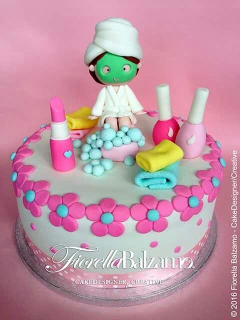 Pin by Fatima Bonilla on Cake Pinterest Cake games Cake girls