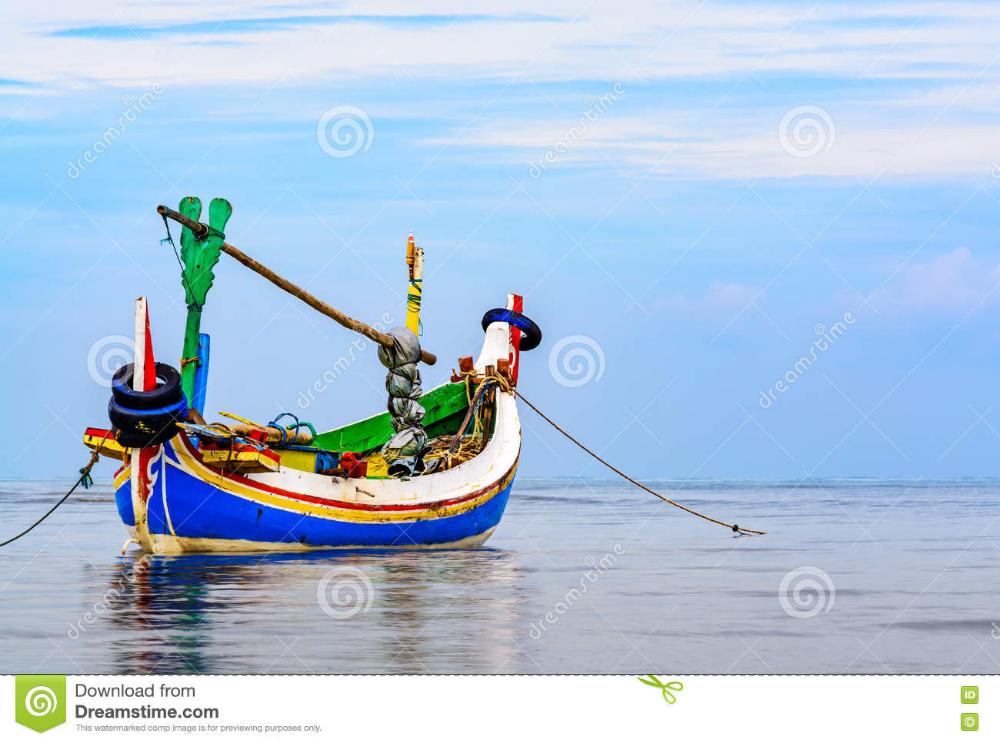 Indonesian Boats Google Search Boat Fishing Boats Sailing