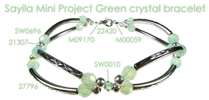Other components Jewelry making Jewelry projects Bracelets