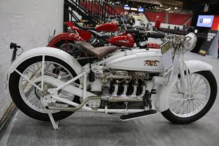 1924 Ace Four Cylinder Sold For 85 000 At The 2017 Mecum Las Vegas Motorcycle Auction Classic Motorcycles Motorcycle Harley Davidson Images